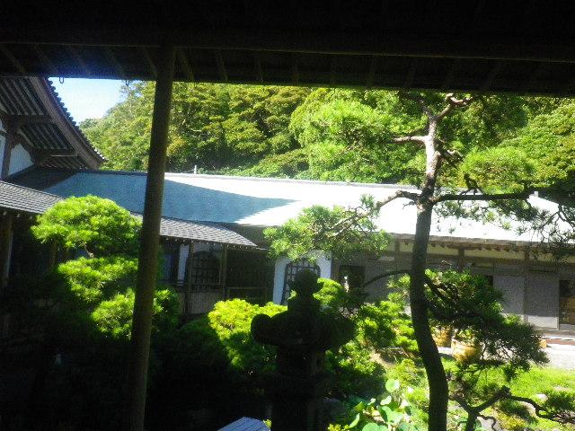 07) 15.07.22 鎌倉「光明寺」