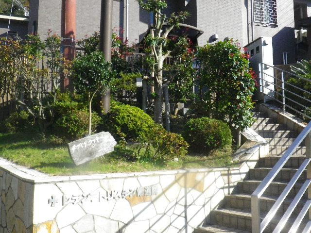 06-2) 鎌倉レデンプトリスチン修道院