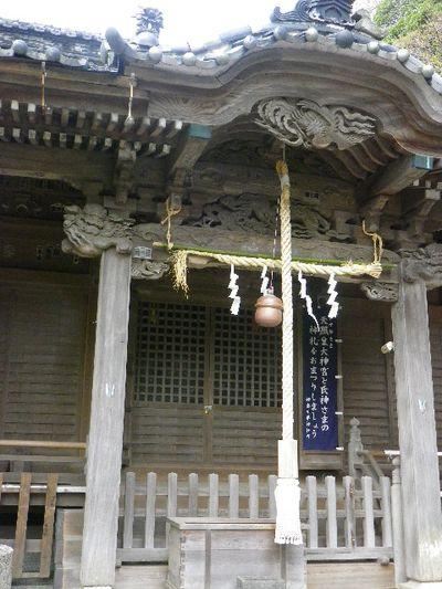03) 16.04.02 鎌倉「五所神社」の桜