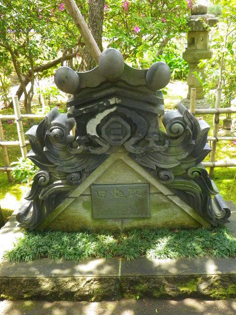 03) _ 16.04.30 立夏直前の 鎌倉「教恩寺」