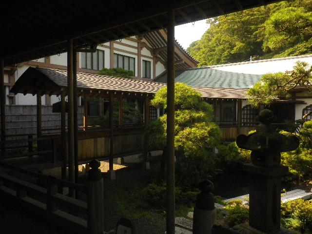 05-2)16.07.07 鎌倉「光明寺」