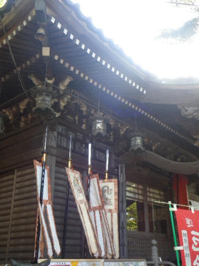 02)   17.01.13 大町「八雲神社」 初詣