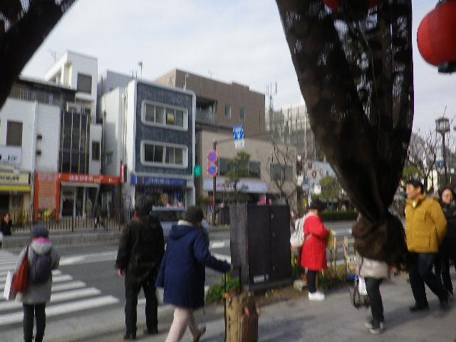 01) 17.0218  のどが渇いたから焼鳥くった _ 鎌倉「焼とり 秀吉」