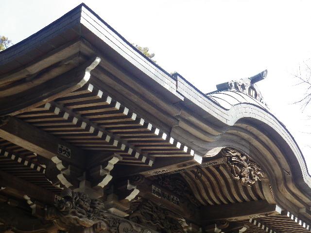 04)    17.02.18 鎌倉「御霊神社」