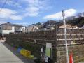 02)    17.03.17 嗚呼・・・ 私の原風景を留めてくださっていた邸宅が・・・ _ 鎌倉市材木座
