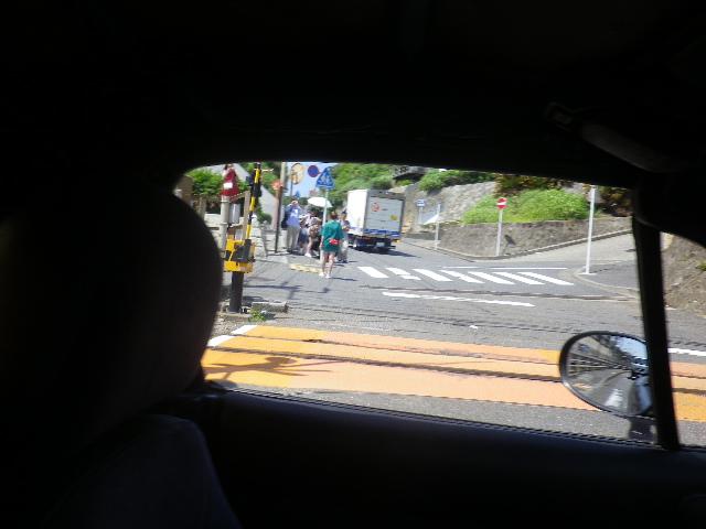 B01)    17.06.16 国道134号線、クルマで移動しながらボケェ~っとテキトーに撮った。