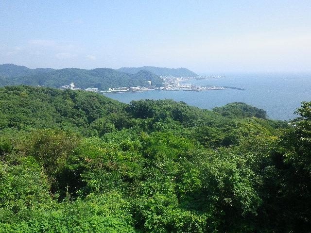 08-1)   17.07.07 逗子「披露山公園」 七夕とは関係なくテキトーに撮った
