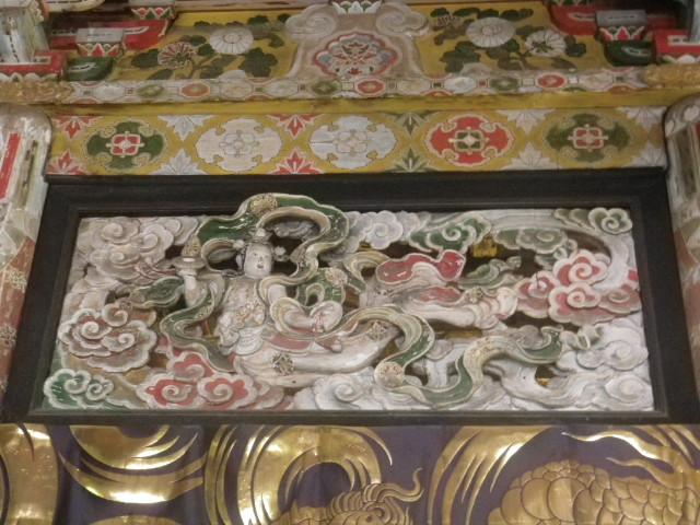 13)    17.07.22 鎌倉「光明寺」 観蓮会 / ' OKですヨ ' 旨が表示されていてもナンダカなぁ・・・ ・・・