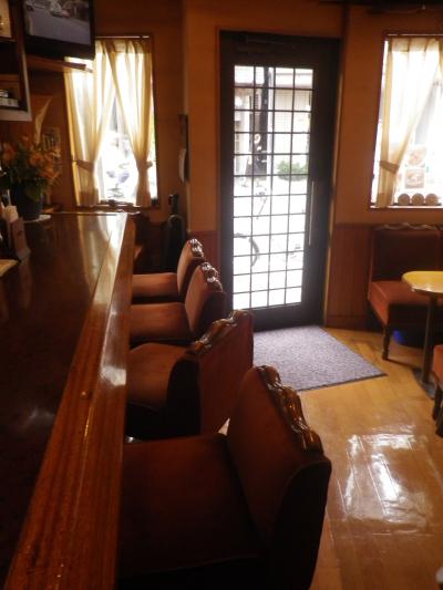 02-2)17.09.05 ラーメン食った _ 鎌倉「喫茶・食事 ほいほい」