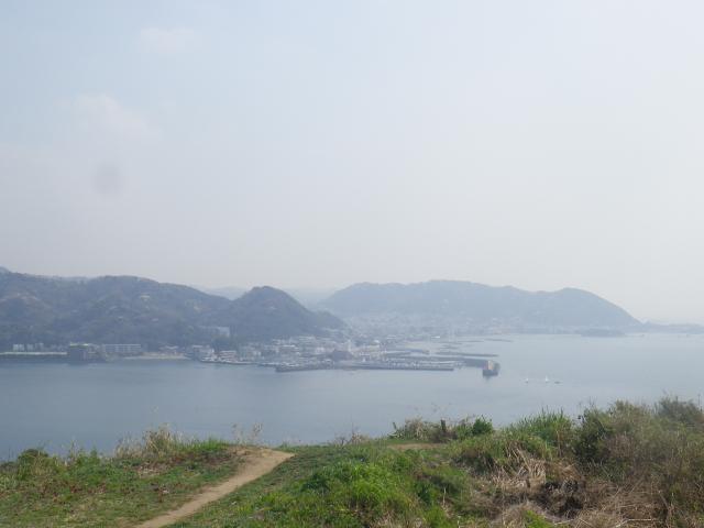 11-4)    18.03.27 逗子「大崎公園」の桜」」