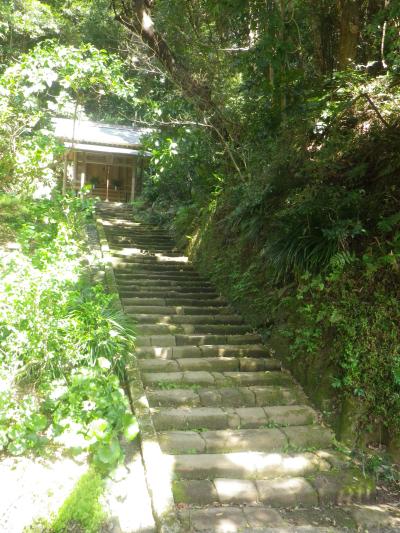 06) 秋葉神社     18.03.30 鎌倉「甘縄神明宮」の桜