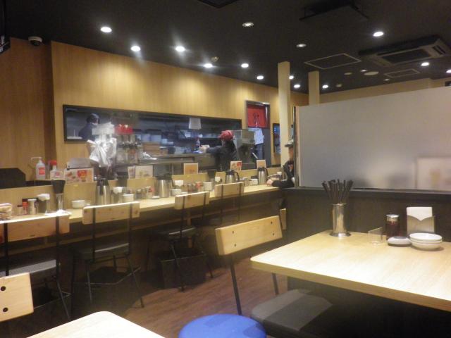 01) 18.05.04 あんかけもやしそば食った _ 逗子「れんげ食堂 Toshyu(東秀)