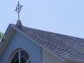 02-2)   18.04.28 鎌倉「カトリック由比ガ浜教会」の前を通ったというだけのこと