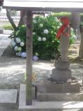 06) 18.06.08 鎌倉「千手院」小ぢんまりと上品に育てられた境内の紫陽花