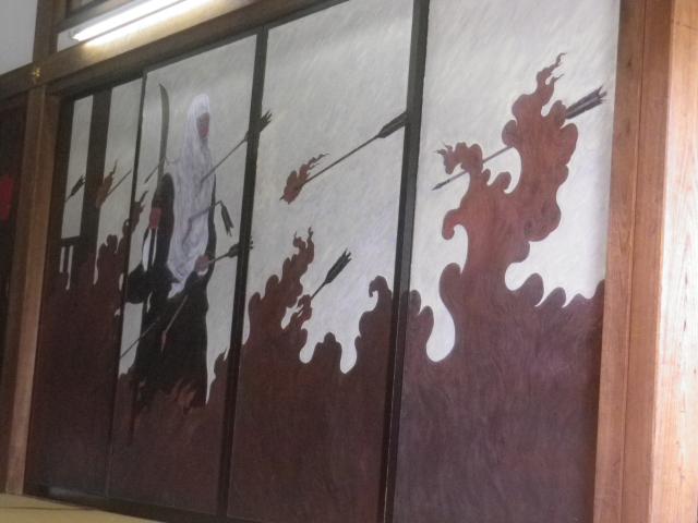 11-2/2)   18.10.02 鎌倉「萬福寺」参拝