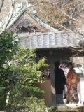 03-3)  _ 19.02.07 立春直後の鎌倉「海蔵寺」