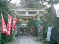 01) 鎌倉市大町「八雲神社」
