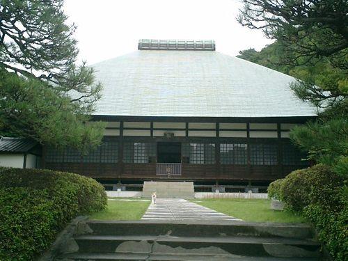 10)  08.06.28 鎌倉「浄妙寺」紫陽花の季節