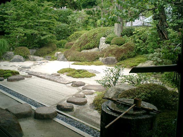17)  08.06.28 鎌倉「浄妙寺」紫陽花の季節