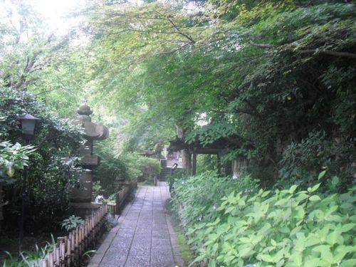 03) 「安国論寺」 _ 鎌倉市大町。