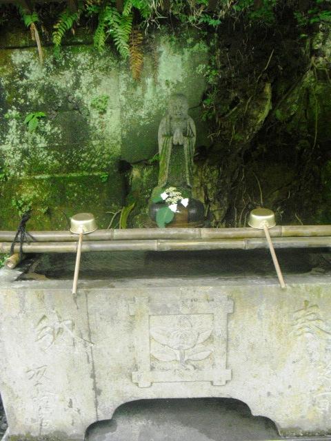 09) 「安国論寺」 _ 鎌倉市大町。