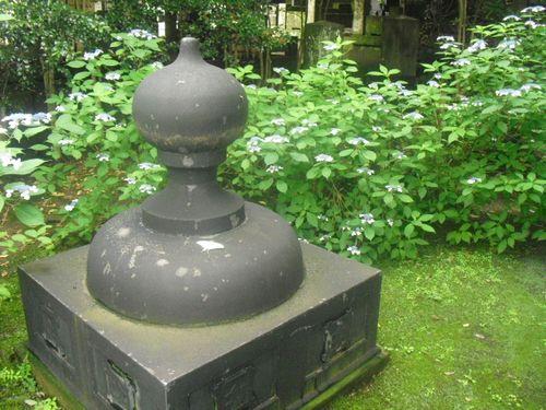 16-1) 「安国論寺」 _ 鎌倉市大町。