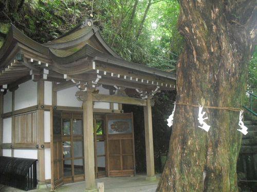 18) 「安国論寺」 _ 鎌倉市大町。