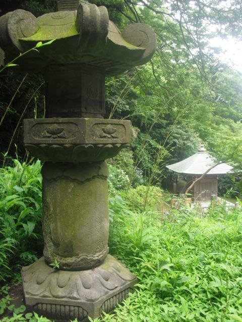 29) 「安国論寺」 _ 鎌倉市大町。